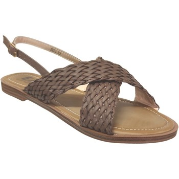 Zapatos Mujer Sandalias Elue par nous Jela Castaño