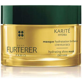 Belleza Acondicionador Rene Furterer Karite Hydra Hydrating Shine Mask Dry Hair