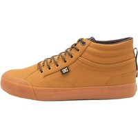Zapatos Hombre Zapatillas altas DC Shoes Evan Smith Hi Wnt Marrón