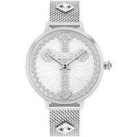 Relojes & Joyas Mujer Relojes analógicos Police PL16031MS.04MMA, Quartz, 36mm, 3ATM Plata