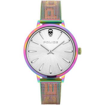Relojes & Joyas Mujer Relojes analógicos Police PL16035MSRW.04MM, Quartz, 36mm, 3ATM Rosa