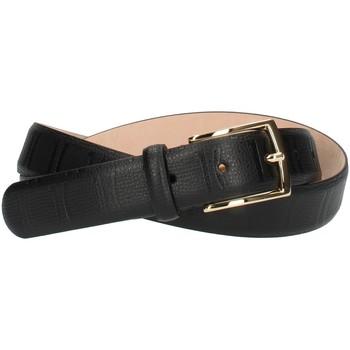 Accesorios textil Mujer Cinturones Alviero Martini LA5048601 Negro