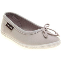 Zapatos Niña Bailarinas-manoletinas Victoria 04910.10 VIC BEIGE