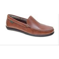 Zapatos Hombre Mocasín Pitillos 4240.10 PIT MARRON