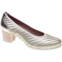 Zapatos Mujer Zapatos de tacón Pitillos 1046.85 PIT ORO