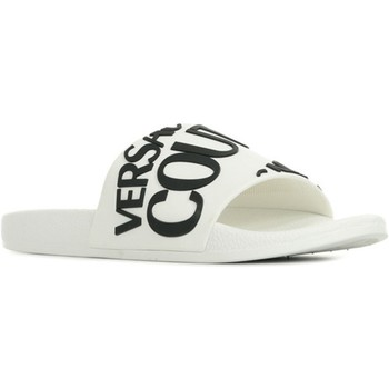 Zapatos Mujer Chanclas Versace Jeans Couture E0 VWASQ1 71352 blanco