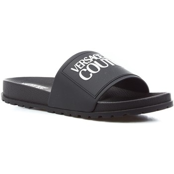Zapatos Mujer Chanclas Versace Jeans Couture E0 VWASQ2 71353 Negro