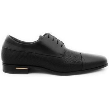 Zapatos Hombre Derbie Zerimar SANÁ Negro
