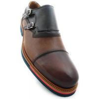 Zapatos Hombre Derbie Zerimar SAN SALVADOR Marrón