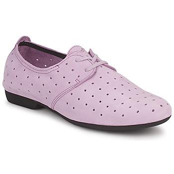 Zapatos Mujer Derbie Arcus PERATEN Lavanda