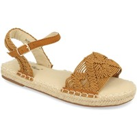 Zapatos Mujer Sandalias Milaya 2S25 Camel