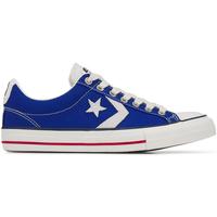 Zapatos Hombre Zapatillas bajas Converse STAR PLAYER Azul