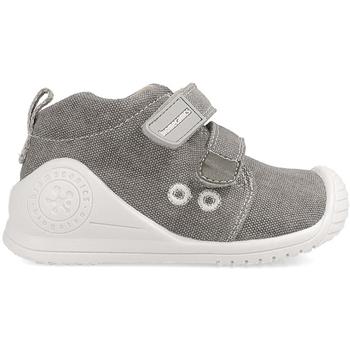 Zapatos Hombre Zapatillas bajas Biomecanics LONAS BIOGATEO