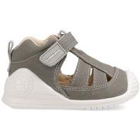 Zapatos Niño Sandalias Biomecanics 202211 SANDALIAS NIÑOS LONA