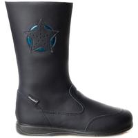 Zapatos Hombre Botas de agua Titanitos BOTA ESTRELLA COLEGIAL Azul