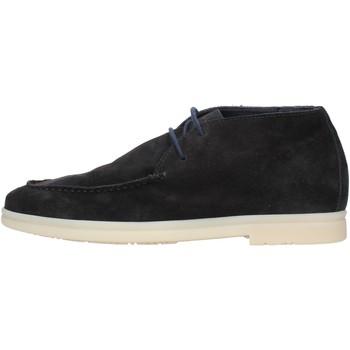 Zapatos Hombre Derbie Frau 3252 Azul