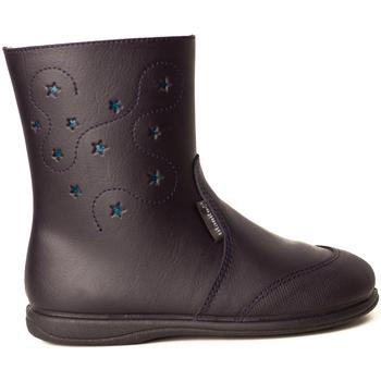 Zapatos Hombre Botas de agua Titanitos BOTA ESTRELLAS Azul