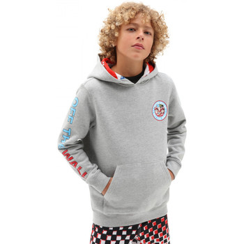 textil Niños Sudaderas Vans x where's wa Gris