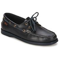 Zapatos Hombre Zapatos náuticos Arcus BERMUDES Marino