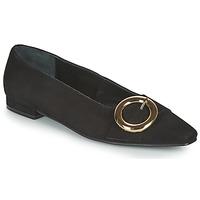 Zapatos Mujer Bailarinas-manoletinas JB Martin SAVOIR Negro