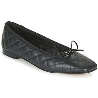 Zapatos Mujer Bailarinas-manoletinas JB Martin PASSION Negro