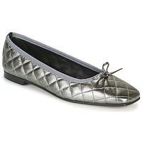 Zapatos Mujer Bailarinas-manoletinas JB Martin PASSION Gris