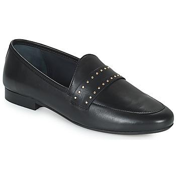 Zapatos Mujer Mocasín JB Martin FRANCHE ROCK Negro