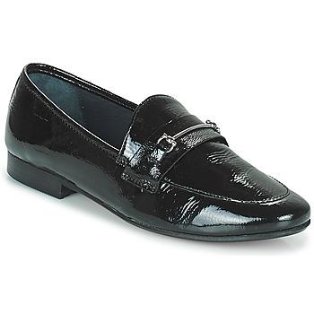 Zapatos Mujer Mocasín JB Martin FRANCHE Negro
