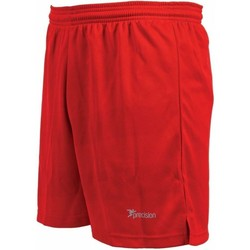 textil Niños Shorts / Bermudas Precision  Rojo Anfield