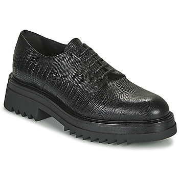 Zapatos Mujer Zapatillas bajas JB Martin OMBRE Negro