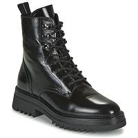 Zapatos Mujer Botas de caña baja JB Martin OURAGAN Negro