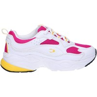 Zapatos Niños Multideporte John Smith URT JR 20V Blanco