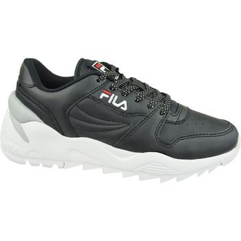 Zapatos Mujer Zapatillas bajas Fila Orbit CMR Jogger L Low Wmn Noir