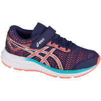 Zapatos Niños Running / trail Asics Pre Excite 6 PS Violet