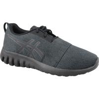 Zapatos Niños Zapatillas bajas Asics Asics Gel-Quantifier GS Noir