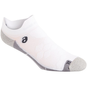 Accesorios Calcetines Asics Road Ped Double Tab Socks Blanc