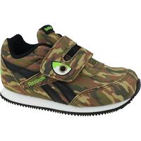 Zapatos Niños Zapatillas bajas Reebok Sport Royal Classic Jogger 2.0 K Vert