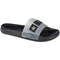 Zapatos Mujer Chanclas Big Star W Slipper Noir