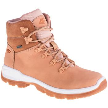Zapatos Mujer Senderismo 4F Women's Trek Rose