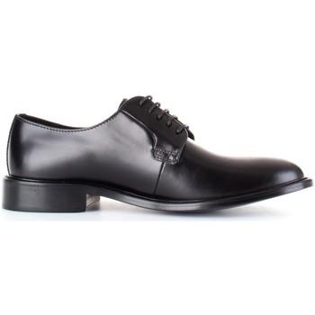 Zapatos Hombre Derbie Manuel Ritz 3030Q503-213351 Negro