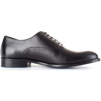 Zapatos Hombre Richelieu Manuel Ritz 3030Q500-213350 Negro