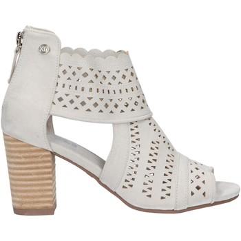 Zapatos Mujer Sandalias Xti 44093 Hueso