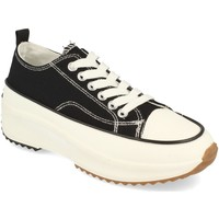 Zapatos Mujer Zapatillas bajas H&d LDH-889 Negro