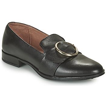 Zapatos Mujer Mocasín Jonak AHORA Negro