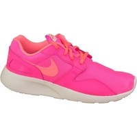 Zapatos Mujer Zapatillas bajas Nike Kaishi Gs 705492-601 Orange,Pink