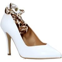 Zapatos Mujer Zapatos de tacón Grace Shoes 038148 Blanco