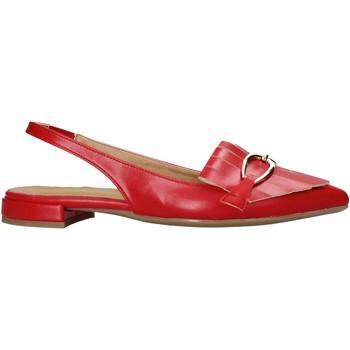 Zapatos Mujer Bailarinas-manoletinas Grace Shoes 521T062 Rojo
