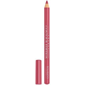 Belleza Mujer Lápiz de labios Bourjois Contour Edition Lipliner 02 1,14 Gr