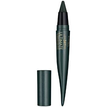 Belleza Mujer Lápiz de ojos Rimmel London Ultimate Khol Kajal Waterproof Pencil 003