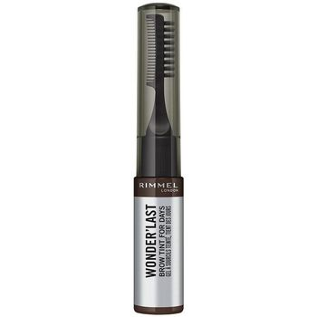 Belleza Mujer Perfiladores cejas Rimmel London Wonder'Last Brow Tint For Days 004 4,5 ml